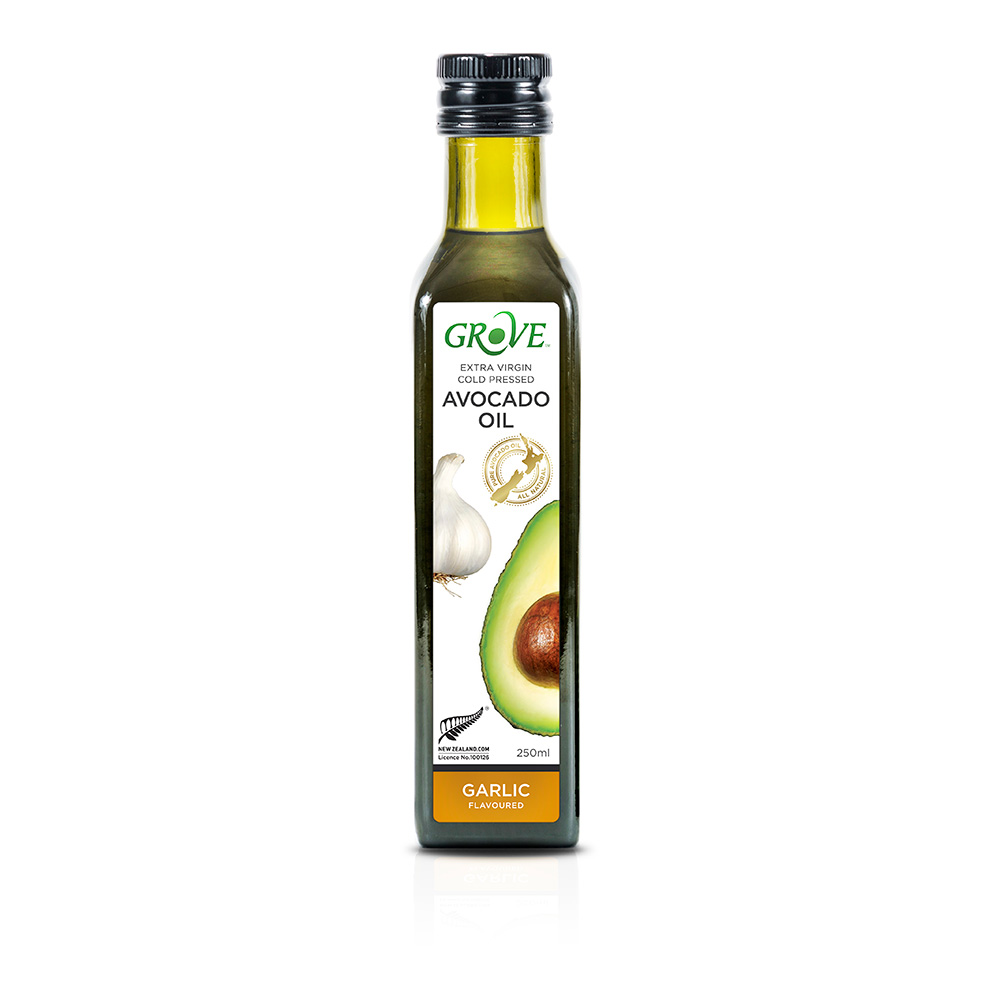Chilli Avocado Oil